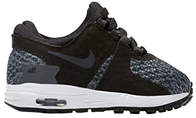 wholesale dealer fd434 80187 Nike Air Max Zero Se (td) Toddler 922922-004 Size 2