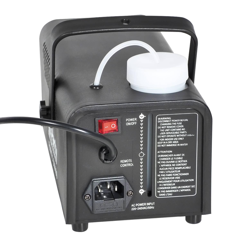 Party sound /& Light SM400 Machine /à fum/ée format pocket 400W