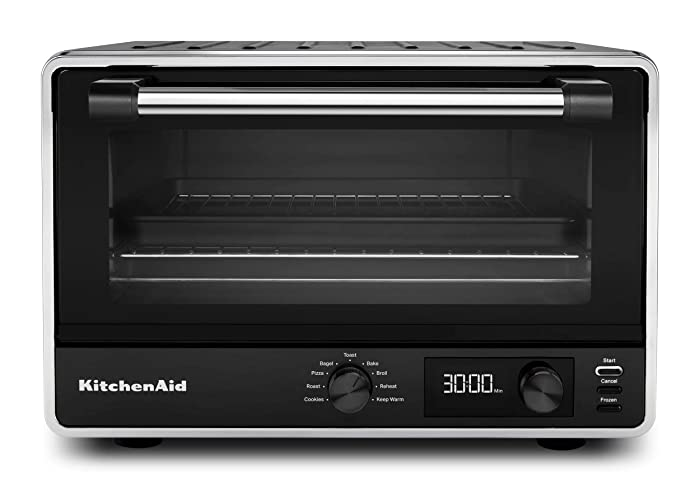 The Best Kitchenaid Countertop Toaster Oven