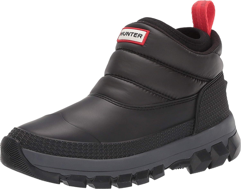 Original Snow Ankle Boots, Black
