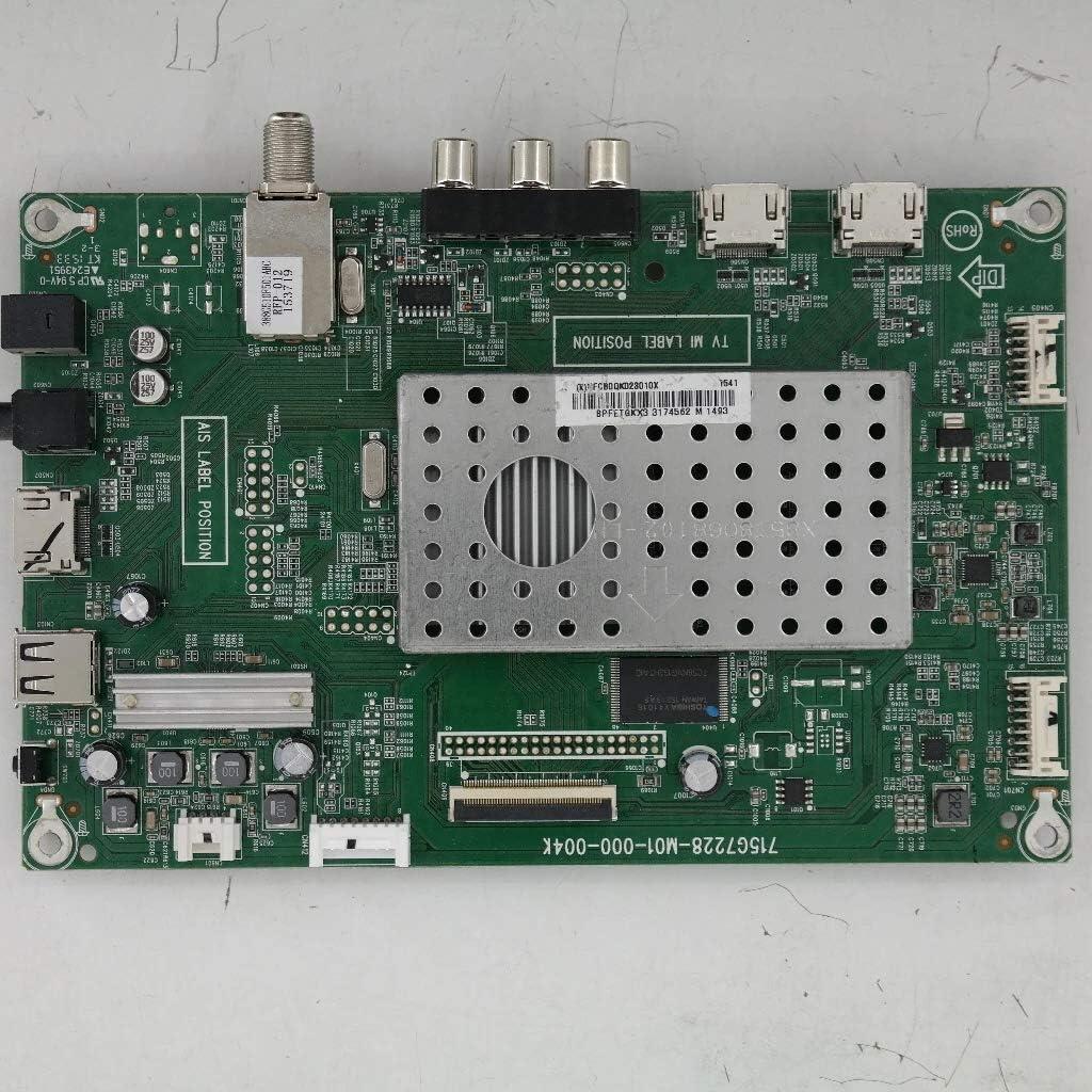 SHARP TV LC-50LB371U MAIN BOARD 756TXFCB0QK0230