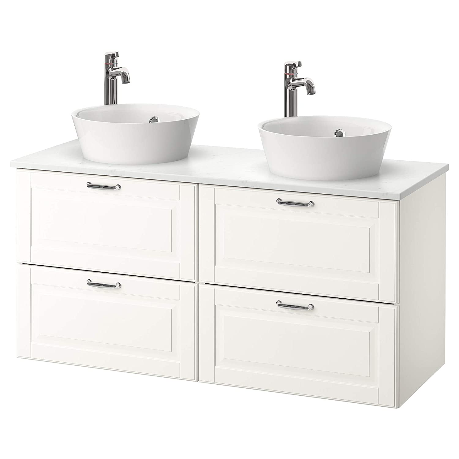 Amazon Com Ikea 192 492 51 Godmorgon Sink Cabinet With Top With