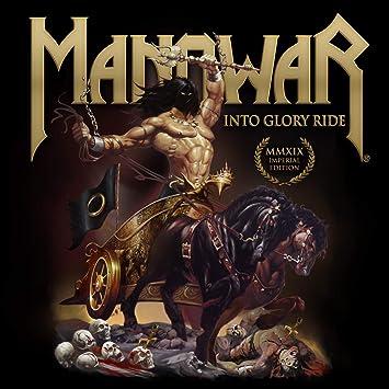 MANOWAR - The Final Battle (3 EPs) + nouveau line up 71nWHolgEJL._SY355_