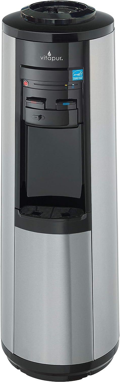Vitapur VWD5446BLS Full Size Water Dispenser