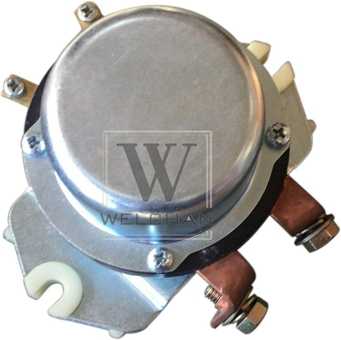 24V Battery Relay 21E5-0003 140622124 For Excavator R210-7 R210-9 R250-9