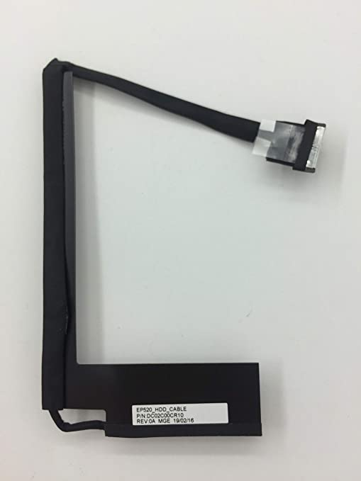 Caddy Bracket New Replacement for DC02C00CR10 for Lenovo ThinkPad P52 SSD HDD Cable Connector
