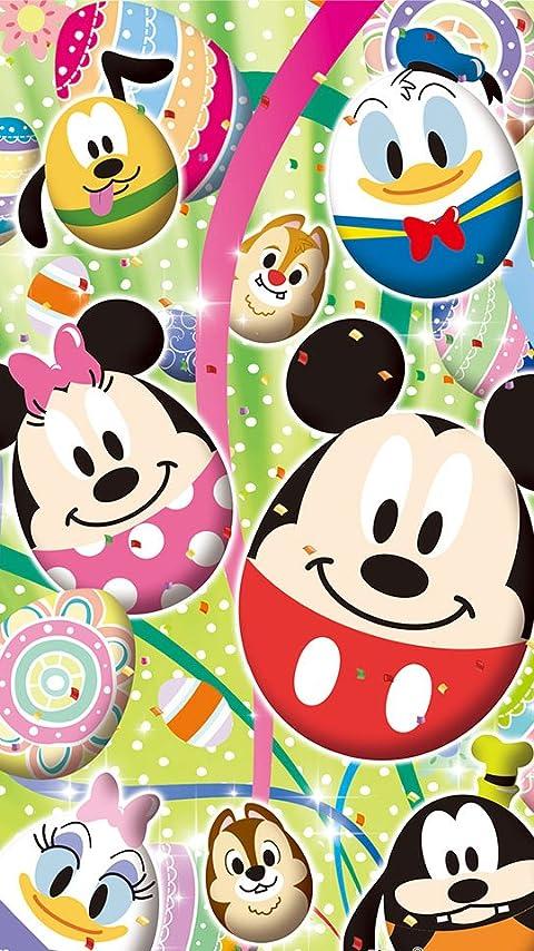 ディズニー イースター ハッピー・フェスティバル XFVGA(480×854)壁紙 画像61419 スマポ