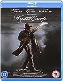 Wyatt Earp [Blu-ray] [1994] [Region Free]