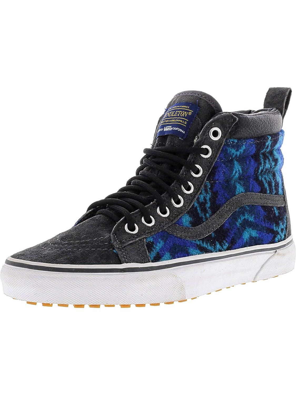 Vans SK 8 Hi MTE VXH4HVL Sneaker Schuhe gefüttert:
