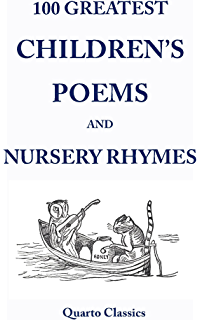 Classic Poems for Children: Best-loved Verse From the Great Poets