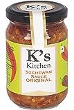 K's Kitchen Szchewan Sauce Original, 280g