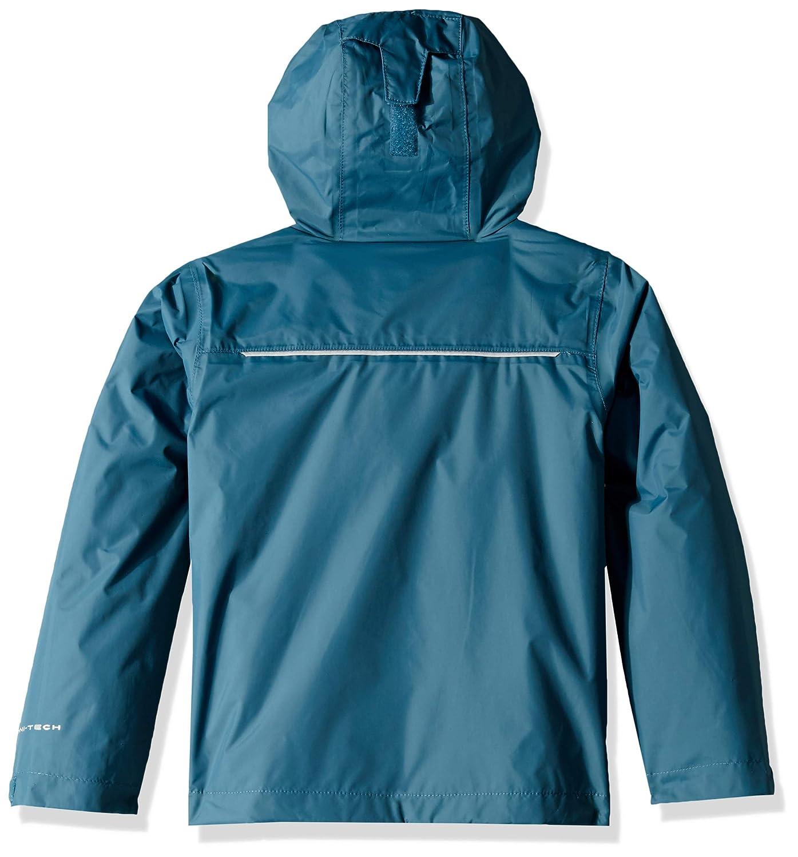 Columbia Boys Watertight Jacket Waterproof and Breathable
