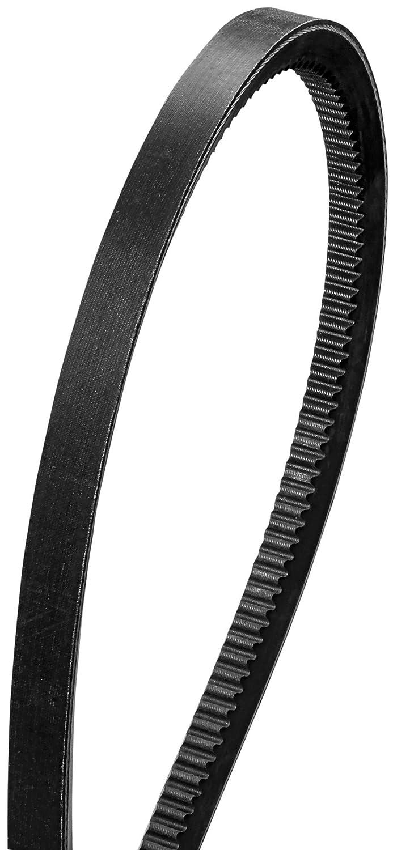 1000mm Length 10mm Height XPA Section 13mm Width Gates XPA1000 Metric-Power V-Belt