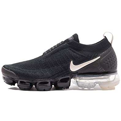 low priced a5a12 cdea8 Nike WMNS Air Vapormax FK MOC 2, Chaussures de Gymnastique Femme, Noir  (Black
