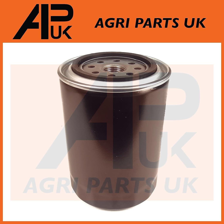 APUK Engine Oil Filter Compatible with JCB 3CX 3C 3D Sitemaster Perkins Engines 02//100284 Telehandler