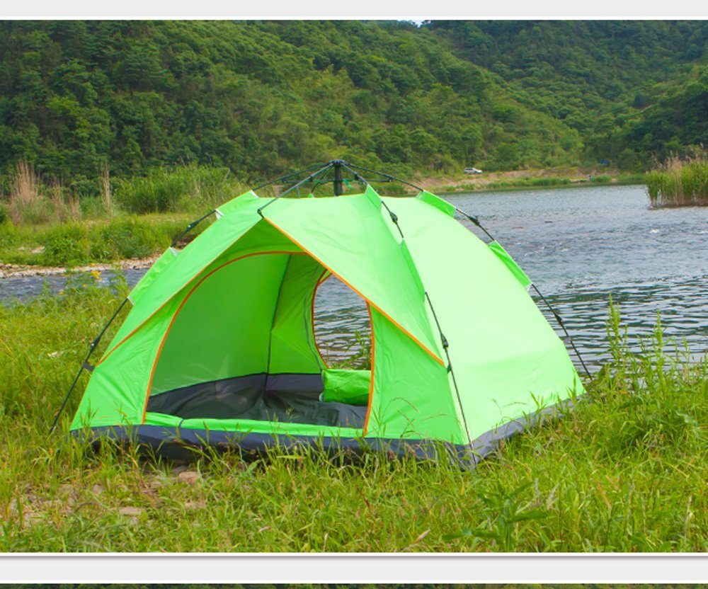 Y/w/p/e Carpa Domo de Doble Capa, Carpa Hinchable de ...