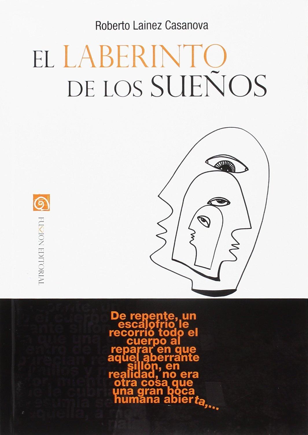 El laberinto de los sueños (Novela): 9788416821006: Amazon ...