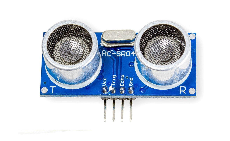 Missbirdler ultraschall sensor entfernungsmesser amazon