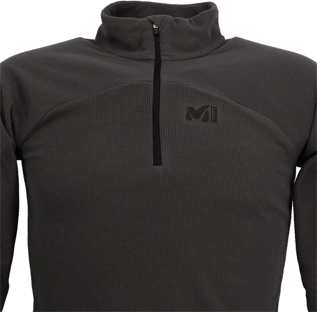 MILLET Womens K Lightgrid Po W Fleece Sweatshirt