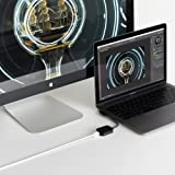 Nonda USB-C to Mini DisplayPort Adapter 4K@60Hz