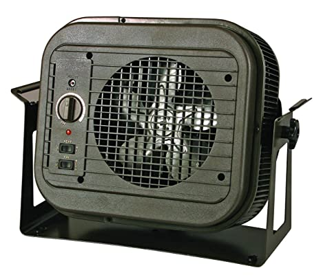 Amazon.com: fahrenheat nph4 a Heavy Duty Estufa portátil ...
