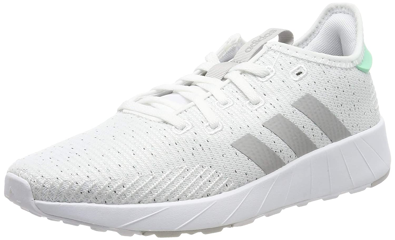 Blanc (Ftwr blanc gris Two F17 Ice Mint Ftwr blanc gris Two F17 Ice Mint) adidas Questar X BYD, Chaussures de Running Femme 38 2 3 EU