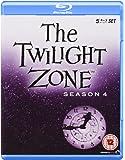 Twilight Zone - Season Four [Blu-ray] [Region Free]