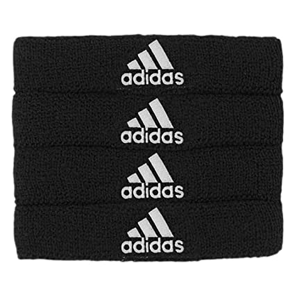 Amazon.com  adidas Interval 3 4-inch Bicep Band  Sports   Outdoors cfd61432c189
