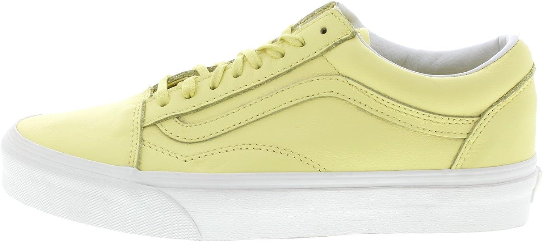 Basket, color Jaune , marca VANS, modelo Basket VANS OLD