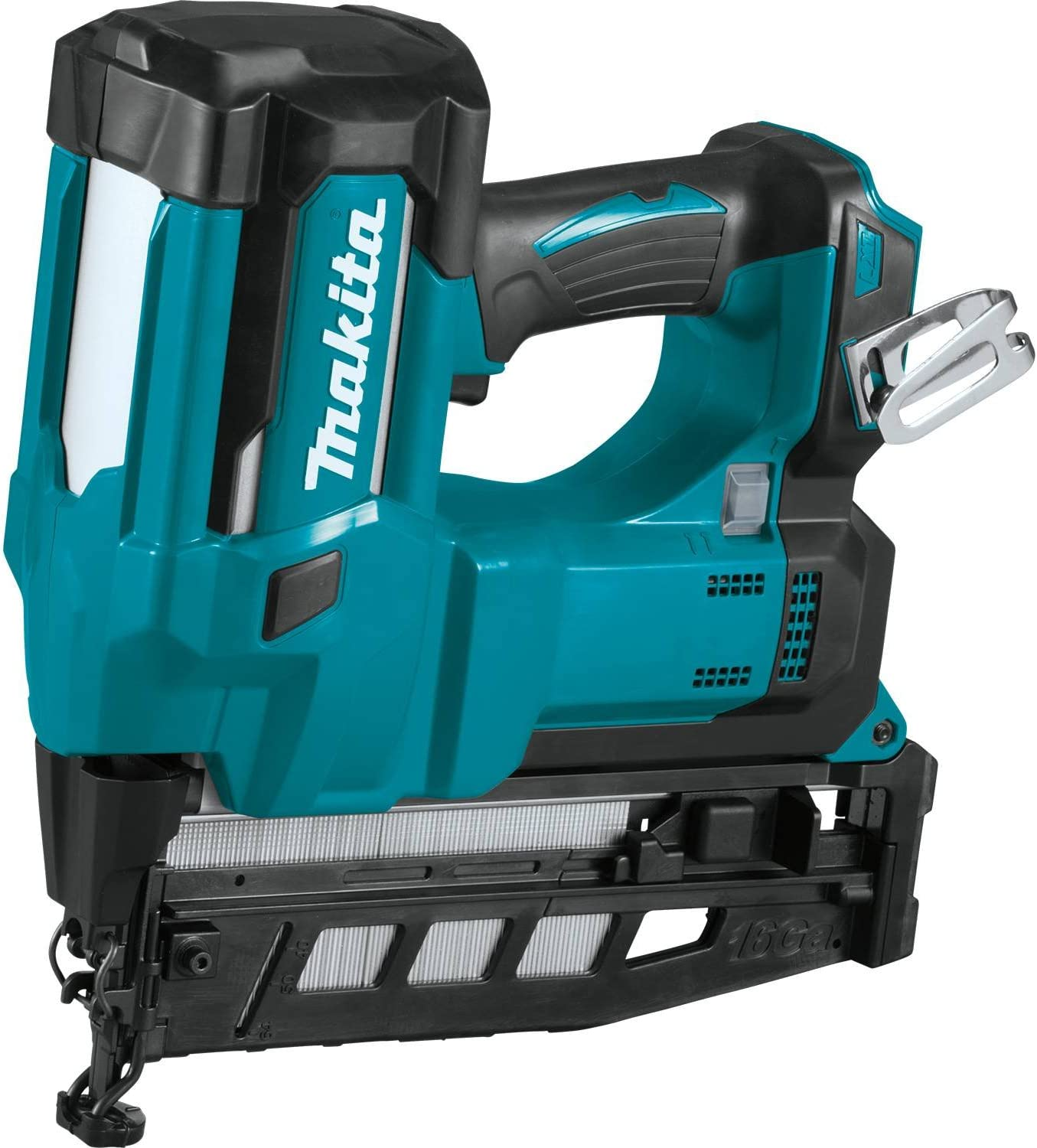 Makita 18V LXT Straight Finish Nailer
