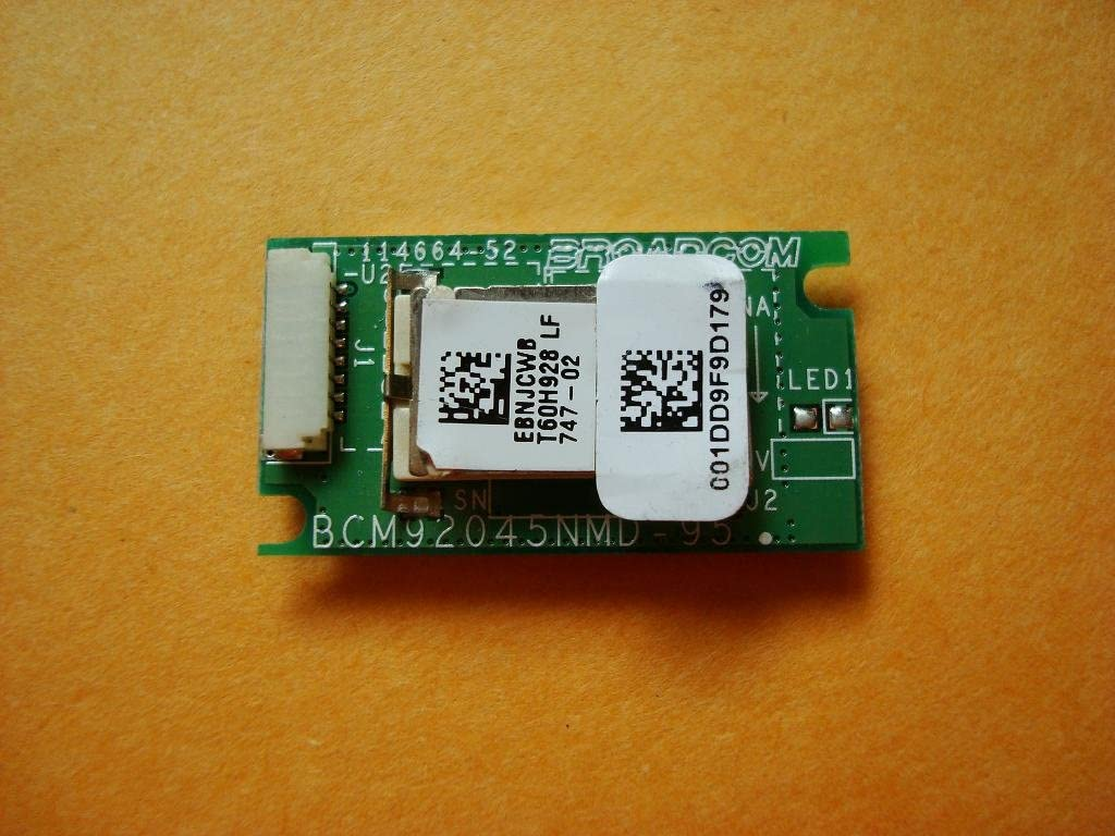 OEM original HP Bluetooth module (Fits HP/Compaq/Acer) HP Part# 397923-002