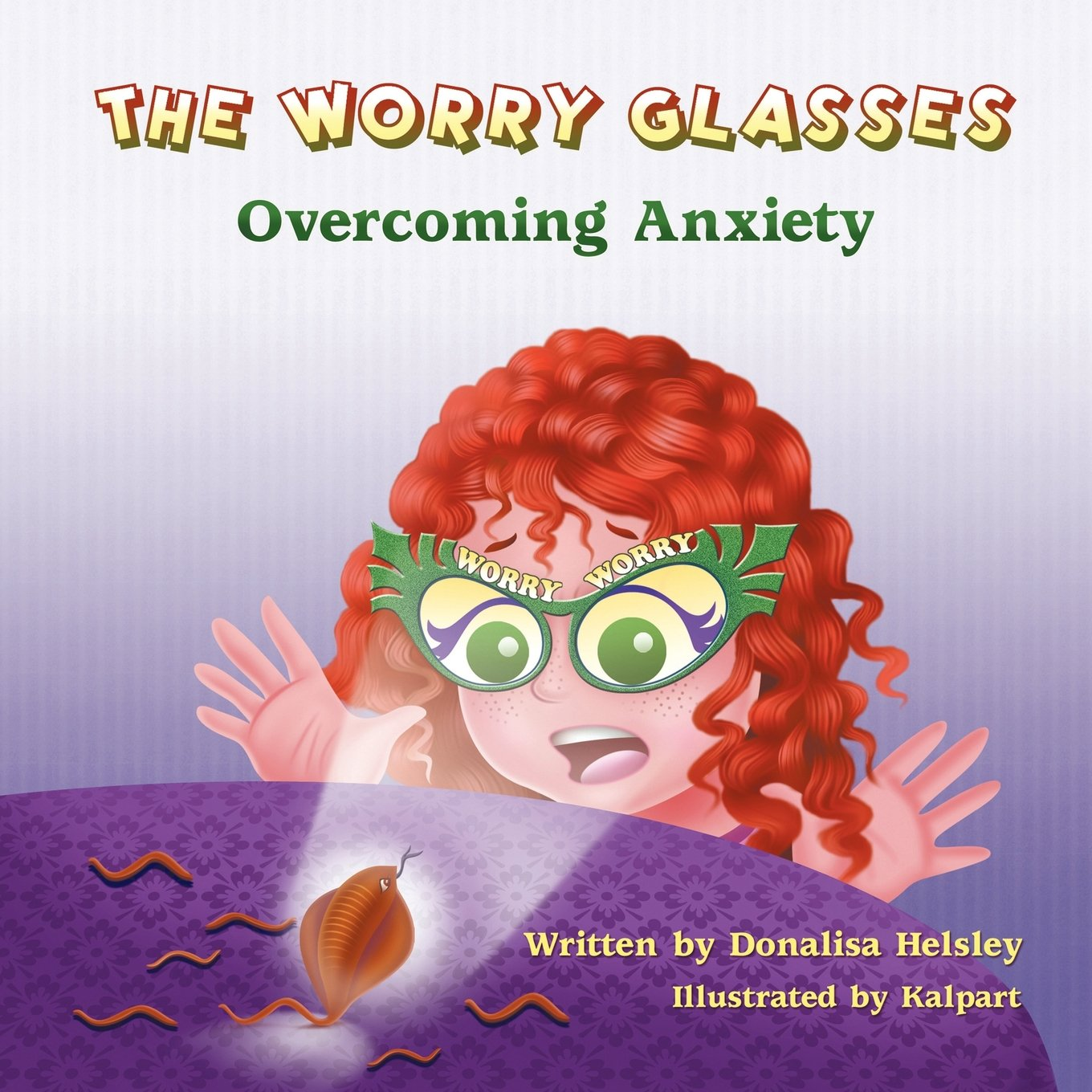The Worry Glasses | Beanstalk Single Mums
