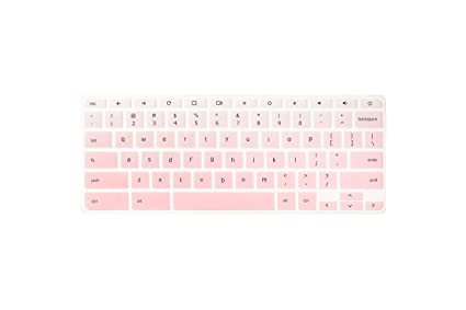 Keyboard Cover for Acer Chromebook R13 CB5-312, Chromebook R11 CB3-131  CB5-132T, Acer Premium R11 Chromebook,Acer Chromebook 14 CB3-431 CP5-471,