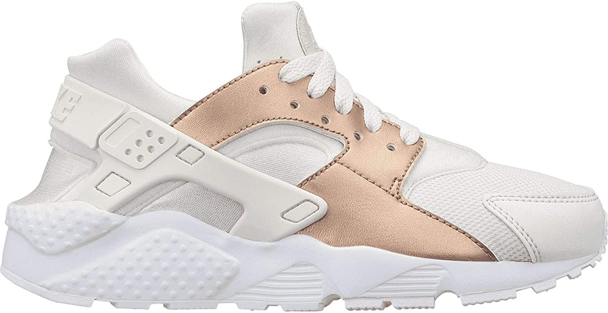 Nike NIKE654280 014 Air Huarache Run Kids PhantomMetallic