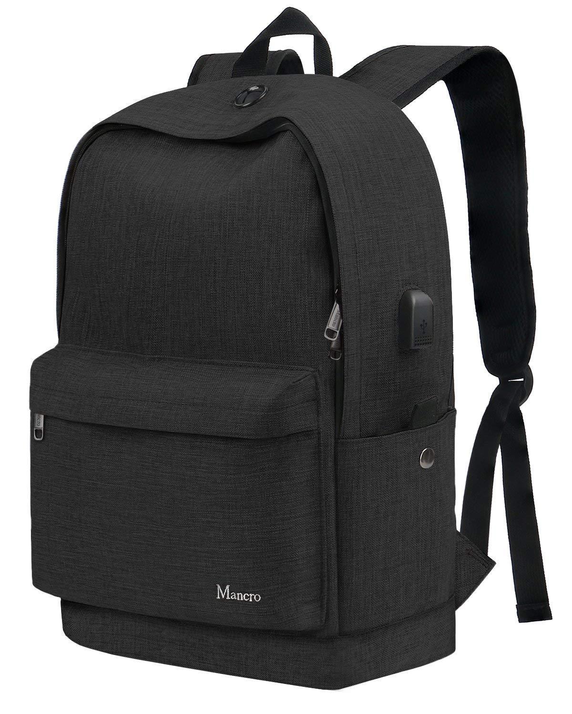 330e25f05 College Laptop Backpack Big Student Travel Rucksack f Girls Boys School  Book Bag