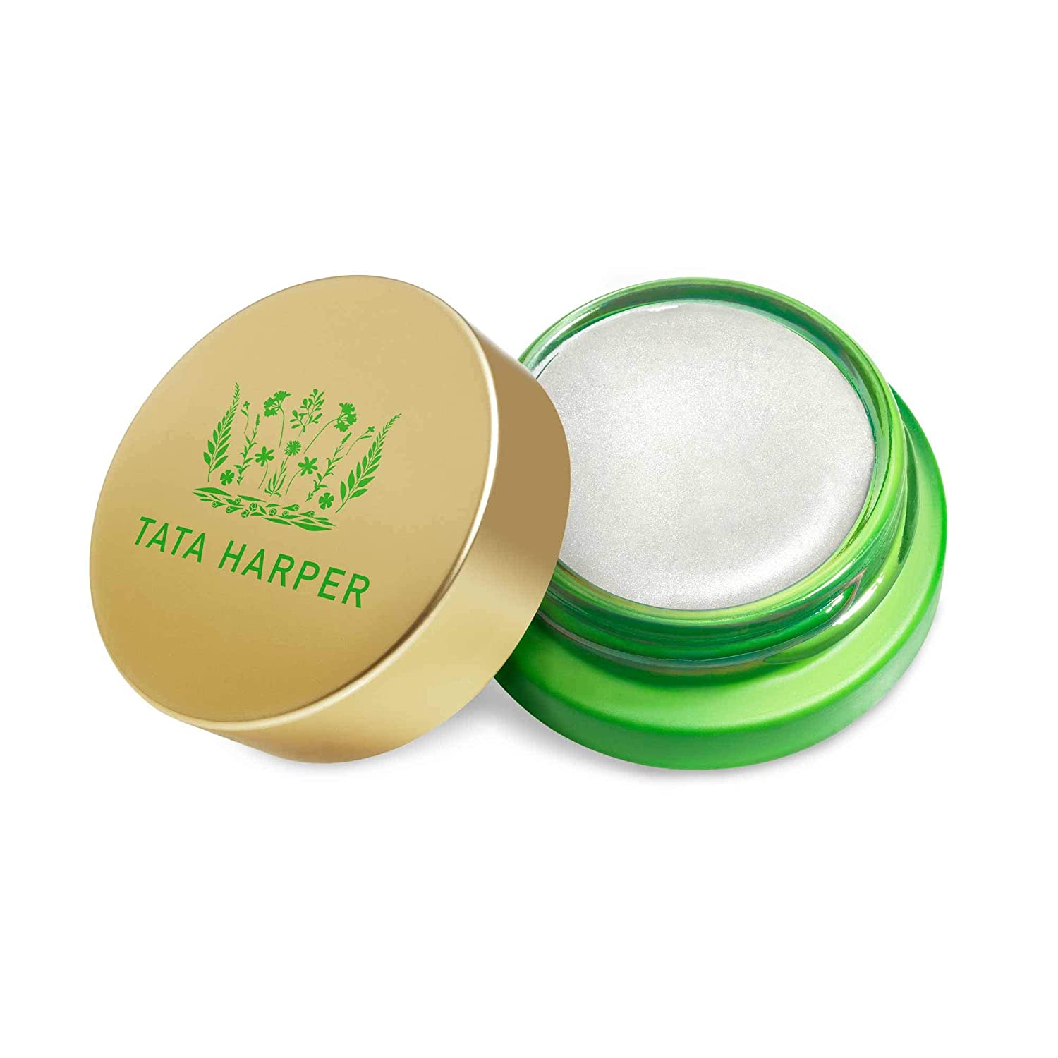 Tata Harper Very Highlighting | 100% Natural & Nontoxic | Dewy, Luminous Cream Highlighter | 4.5g
