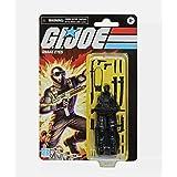 Joe Retro Baronne Toy 3.75-In de collection dans la main Hashbro Gi G.I