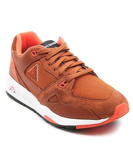 beste waarde mooie schoenen beroemd merk Le Coq Sportif LCS R 1000 Tonal Scarpe Uomo (44 - Leather ...
