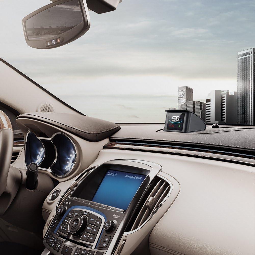 TIMPROVE T600 Universal Car Head Up Display