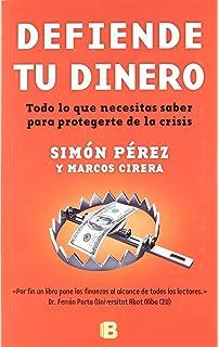 Defiende tu dinero (NO FICCIÓN)