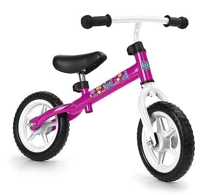 Feber-700012480 Bicicleta sin Pedales, Color Rosa, no no aplicable ...