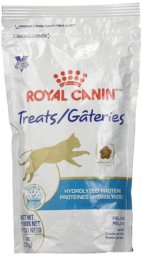 ROYAL CANIN Hydrolyzed Protein Feline Treats (7.8 oz)