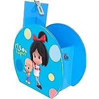 Alcancía Dulcero Cleo y Cuquin Recuerdo Personalizado ideal en tu Evento