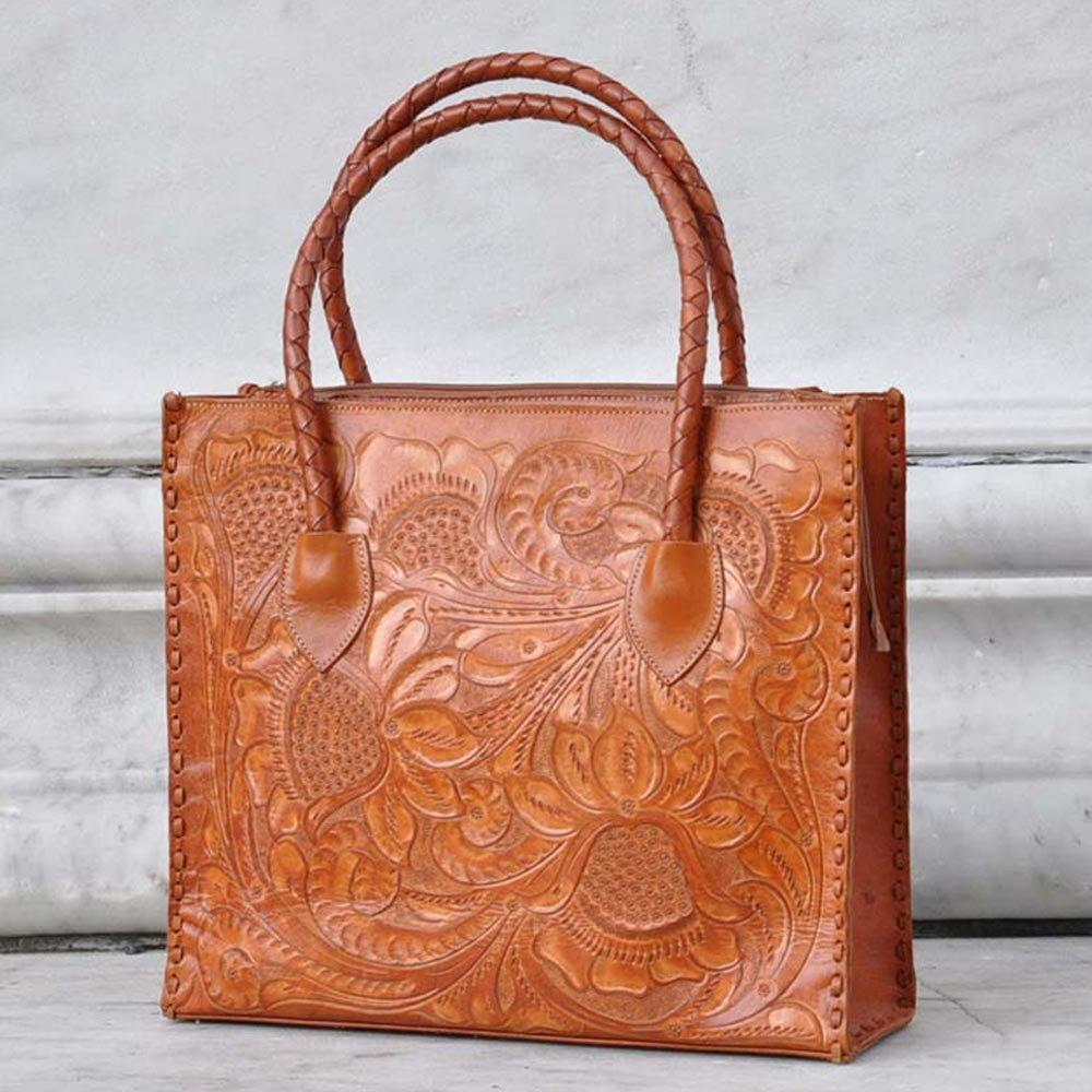 Handmade APPAREL ユニセックスアダルト カラー: オレンジ B075FFT65V