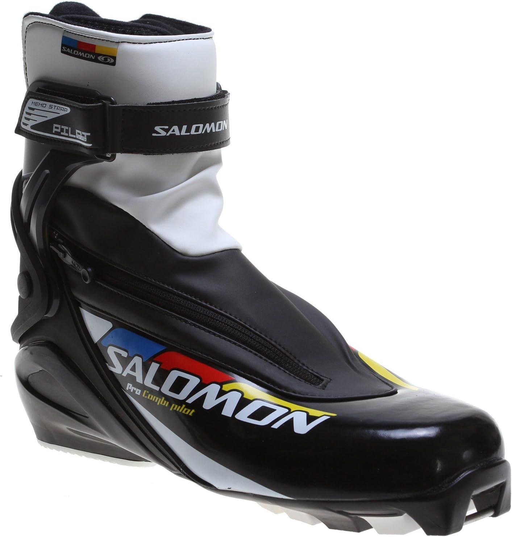 Salomon Pro Combi Pilot Black: Amazon.co.uk: Sports & Outdoors