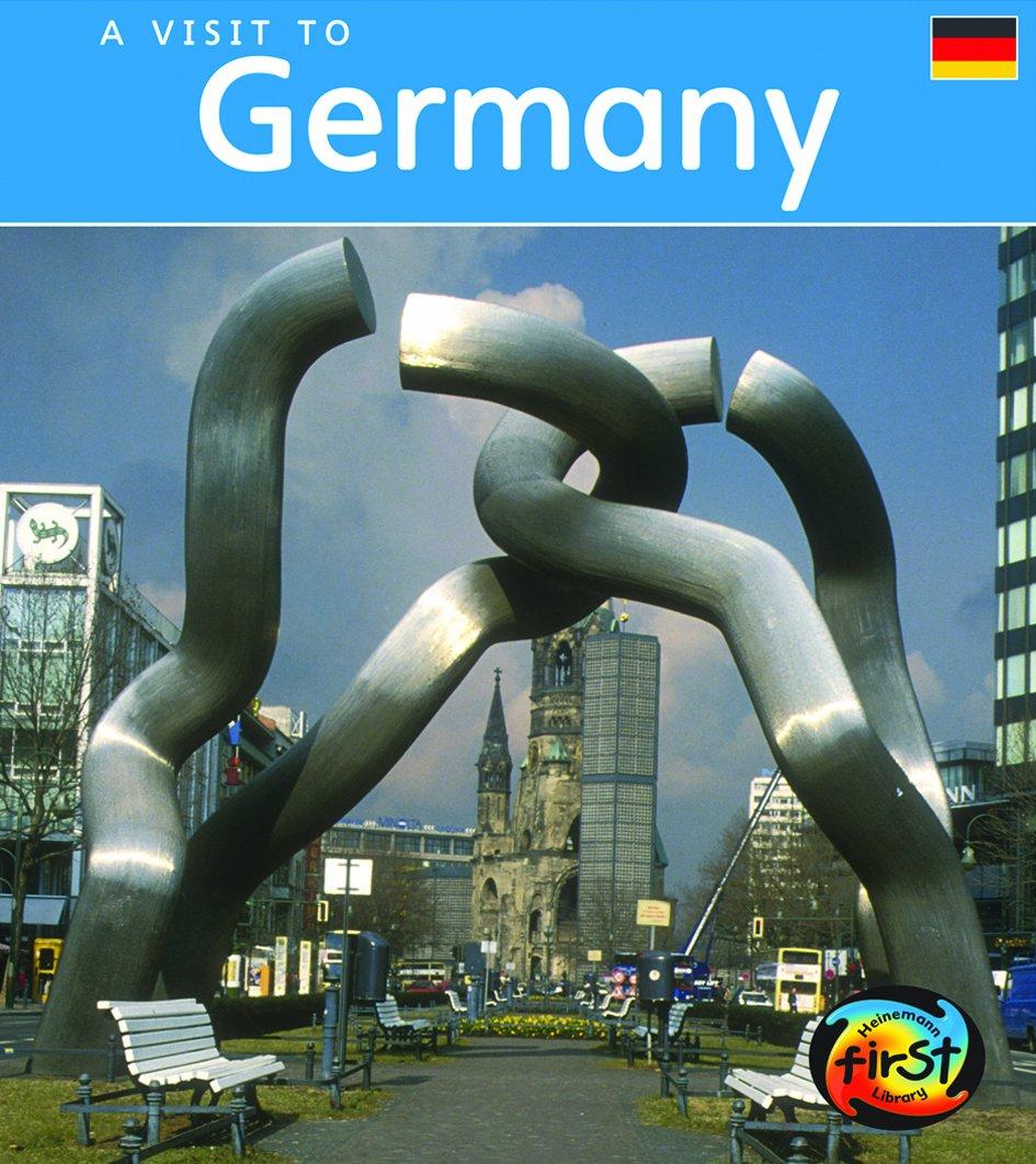 Germany (A Visit to) pdf epub