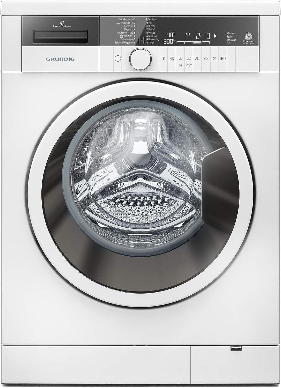 Grundig 70 Edición lavadora carga delantera / 1400 rpm / 7 kg [Clase energética A +++]