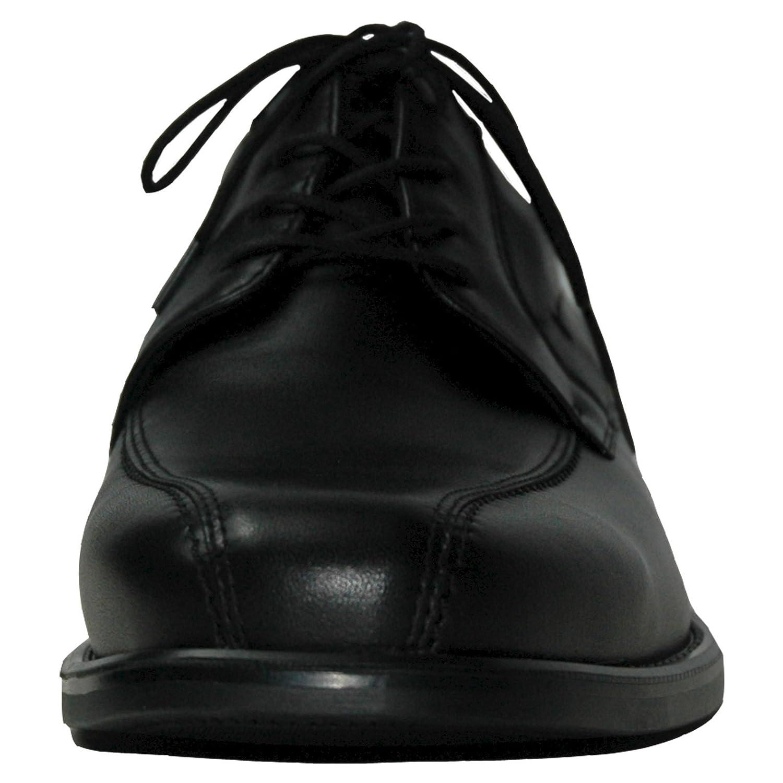 Waldläufer Herren Herren Herren Business Henri 319004149 001 schwarz 109426  6d35f4
