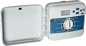 Hunter Sprinkler PCC1200I PCC 12-Station Indoor Irrigation Controller