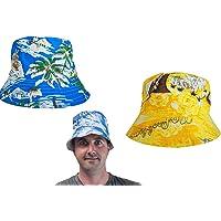 Generique - Cappello Hawaiano da uomoCappello Hawaiano da Uomo Taglia Unica 681bd4c0cd7a